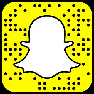 FullyRawKristina Snapchat username