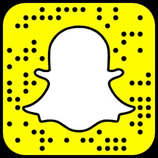 Gabe Ramos Snapchat username