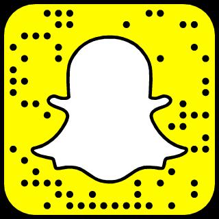 Gabi Gregg Snapchat username