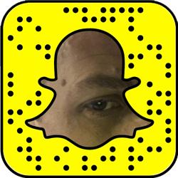 Gabriel Macht Snapchat username