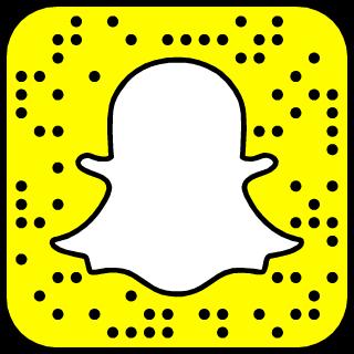 Gaëlle Garcia Diaz Snapchat username
