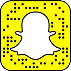 Gal Gadot Snapchat username