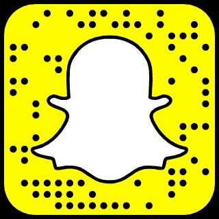 Gala Montes Snapchat username