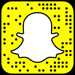 Garbine Muguruza Snapchat username