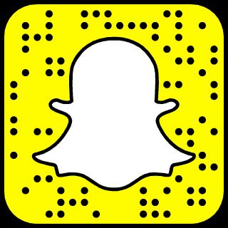 Garnier USA Snapchat username