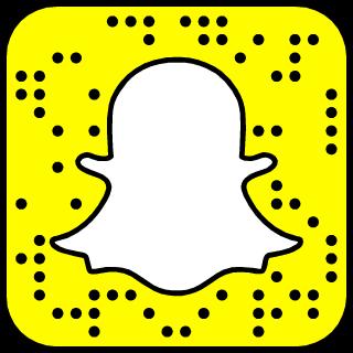 Gauahar Khan Snapchat username
