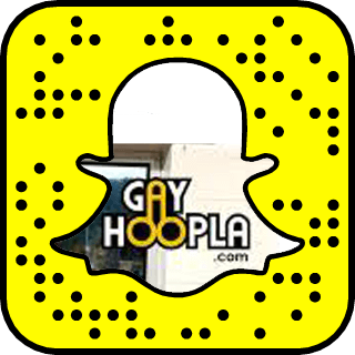GayHoopla Snapchat username