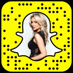 Gemma Merna Snapchat username