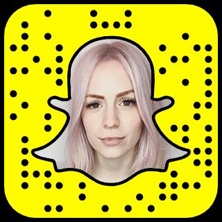 Gemma Styles Snapchat username
