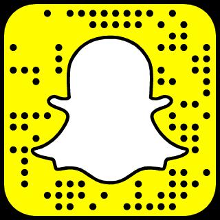 Genevieve Lamb Snapchat username