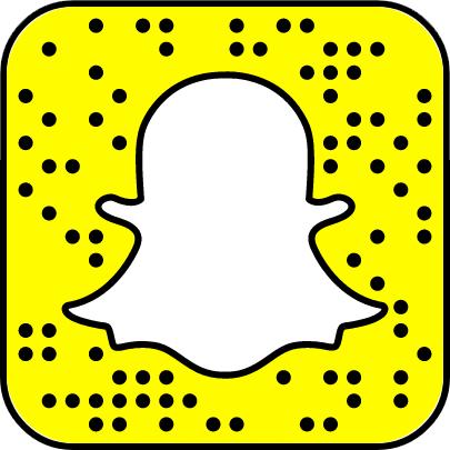 Georgia O'Keeffe Museum Snapchat username