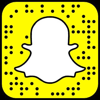 Georgie Henley Snapchat username
