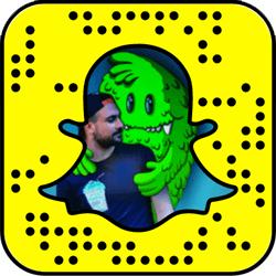 Georgio Bassil Snapchat username