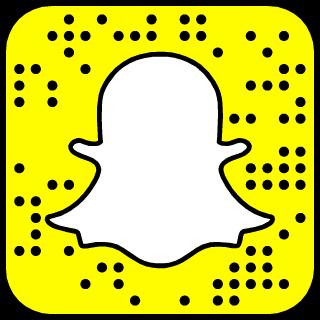 Gerald Hodges Snapchat username