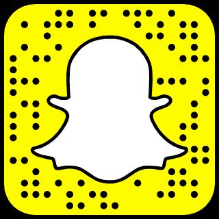 Gerina Piller Snapchat username