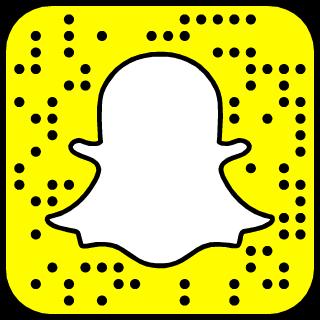 Ghada Adel Snapchat username
