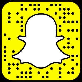 Giada de Laurentiis Snapchat username