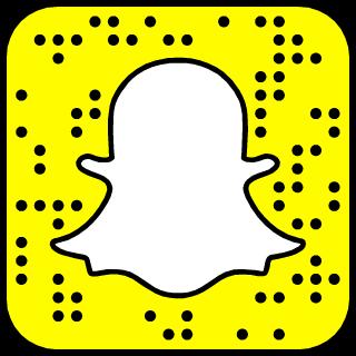 Giannina Michielin Snapchat username