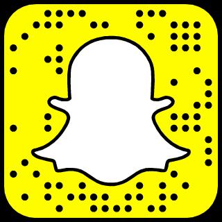 Gigi Allens Snapchat username