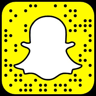 Gillette Stadium Snapchat username