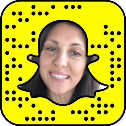 Gina Homolka snapchat