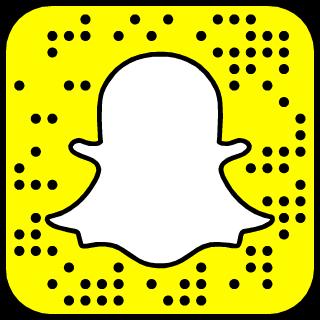 Gina Ortega Snapchat username