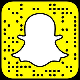 Gina Rodriguez  Snapchat username