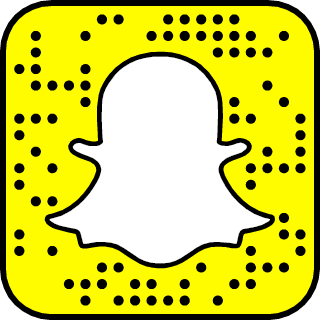 Gino van Kessel Snapchat username