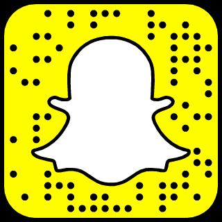 Giselle Palmer Snapchat username
