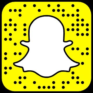 GloZell Green Snapchat username
