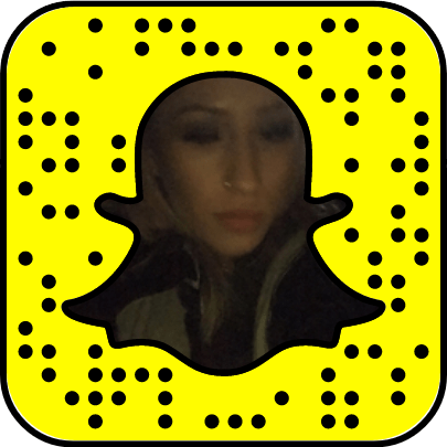 Goldie Rush Snapchat username