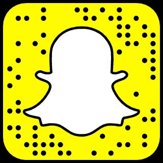 Grace Kim Snapchat username