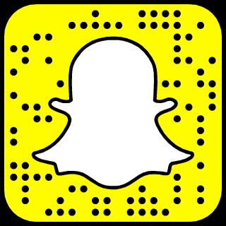 Grasie Mercedes Snapchat username