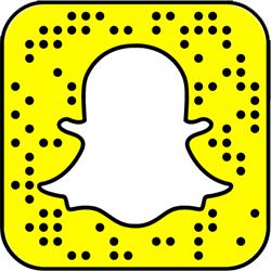 Green Bay Packers Snapchat username