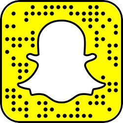 Greg and Rebecca Snapchat username