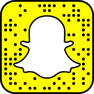 Greg James Snapchat username