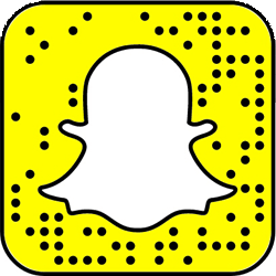 Greta Varlese Snapchat username