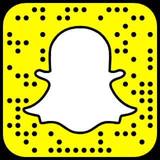 Gus Smyrnios Snapchat username