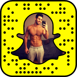 Guys In Sweatpants Snapchat username