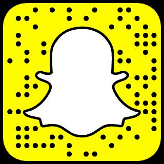 Hal Sparks Snapchat username