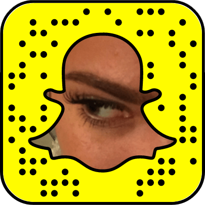 Halsey Snapchat username