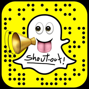 Hamish And Andy Snapchat username