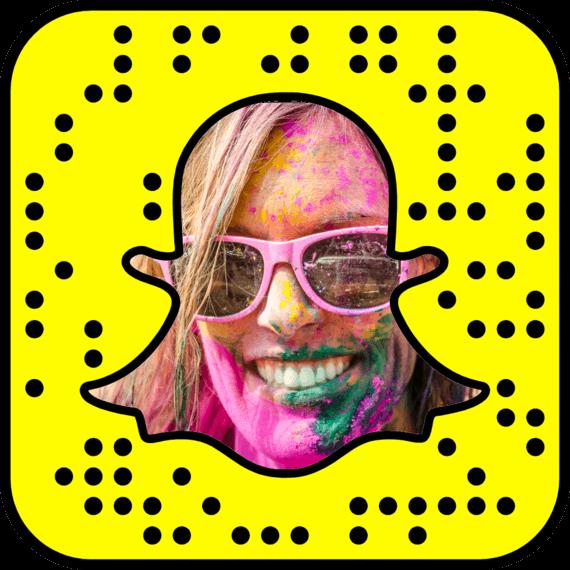 Hannah & Adam Snapchat username