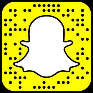 Hannah Baker Snapchat username