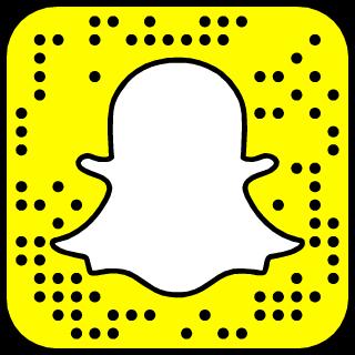 Hannah Crosskey Snapchat username