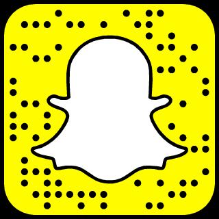 Hannah Rose Snapchat username