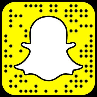 Hannah Sanders Snapchat username
