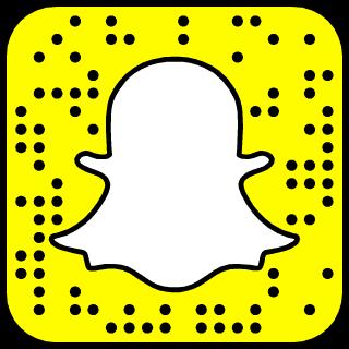 Hardwell Snapchat username