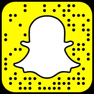 Harry Derbridge Snapchat username