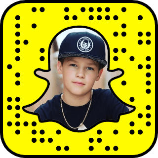 Hayden Summerall Snapchat username